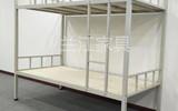 山東廠家直銷上下床雙層床公寓床高低床上下鋪鐵床學生床架子床