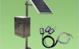 QY-06  土壤墑情監測站實時監測墑情數據