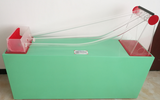 数学创新实验室 数学科普展品 最速降线