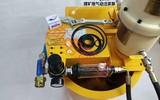 廠家直銷礦用設備ZBQ-27/1.5煤礦用氣動閥注漿泵注漿堵水填充空隙