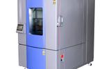 模拟环境检测箱用高低温湿热交变试验箱东莞供应