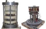 RCA 共振柱测试系统