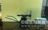 上海實博GLE-1數字化細觀面內位移測量儀