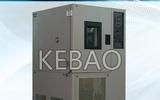 科宝/KEBAO 80L高低温试验箱