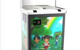 幼兒園專用直飲水機JN-A-2A20Y(按鍵)