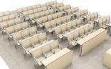 高教課桌椅