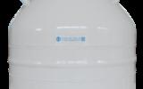 四川盛杰YDS-65-216-F 65升液氮罐实验室标本储藏