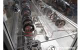 AH-汽车变速器全透明展示测绘系统