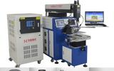 教学实训设备 不锈钢自动激光焊接机 适合各种职业高等院校科学研究等