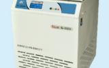 GL-2050B立式高速冷凍離心機