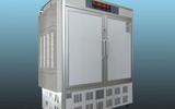 多段可编程人工气候箱