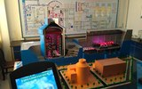 《AP1000MW核電站》仿真模擬實訓裝置