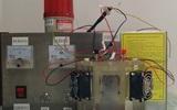 简易室内二氧化碳浓度监控教具