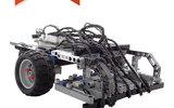 智能佳 智慧+Arduino拼裝套件 積木拼裝玩具 智能益智玩具機器人