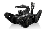 中型偵查排爆機器人 特種機器人