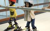 室內滑雪機 兒童訓練室內滑雪機 天津兒童滑雪體驗機廠家