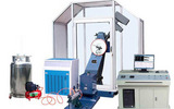 雙制冷沖擊試驗機低溫全自動沖擊試驗裝置