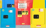 CE安全認證 工業消防安檢防爆柜 易燃可燃液體儲存柜