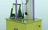 空氣動力學多功能實驗裝置