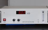 流程式红外线气体分析器