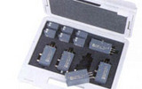 RFZ-30 測量信號平衡、回損和阻抗的電橋