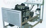 凌志400電控系統綜合實驗臺