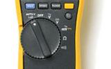 F114电气测量万用表