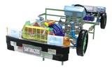 汽车教学设备、电教板、汽车电路实训设备、电教室、 教学挂图