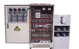 SXK-760C 高級電工、電拖實訓考核裝置(柜式)