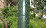PE高效防锈包塑围网