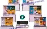 JS-DB6型 电机与变压器教学陈列柜