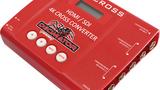 紅蜘蛛12G-CROSS高清4K SDI (12G/6G/3G/HD/SD) SDI 轉 HDMI 轉換器 ,HDMI轉SDI轉換器