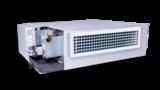 EBC英宝纯分布式空气环境机 ,无缝对接中央新风,兼容水系统中央空调
