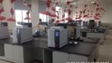 河北实验室家具-实验室设备-万向排气罩/万向抽气罩-原子吸收罩