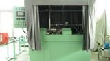 CJW---3000型转向器齿条磁粉探伤机