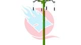 天健体育供应天水三位扭腰器上肢牵引器户外健身路径器材