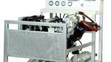三菱电控系统综合实验台