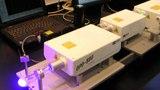 LQ系列脉冲纳秒Nd:YAG激光器