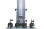 苏州昱创科技智能四联变水头渗透仪的研制与应用