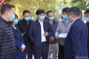 贵州医科大学800余名医疗队员赴遵义开展疫情防控工作
