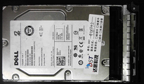 李锐Dell 600GG ST3600057SS数据恢复