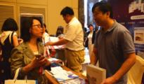 万方数据闪耀登陆2018中国高校图书馆发展论坛