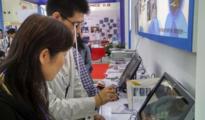 国泰安,用科技点亮第49届高教仪器展