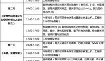 8月CASTEP暑期特训班(北京班)