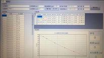 合肥工業大學TT-AP4型四聯變水頭滲透自動測定儀完成調試培訓
