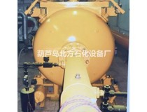 北方石化1.6m3爆轰测试装置(适用大专院校科研院所教学科研实验)