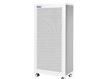 EBC移动式空气消毒净化机(紫外光触媒+医疗级HEPA滤网+缓释滤网,杀菌率达99%)