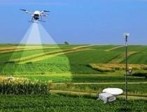 无人机载高光谱成像分析系统