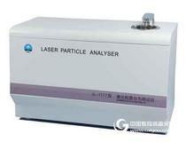 全自动激光粒度仪JL-1177