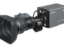 日立2/3寸3CCD高清攝像機DK-H32